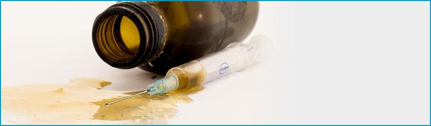 Лечение зависимости от бутирата