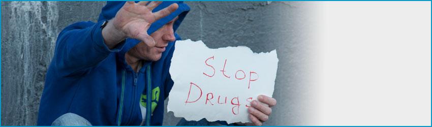 Центр реабилитации наркоманов в дружковке эффективность лечения алкоголизма реабилитационных центрах