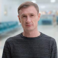 Волков Антон Борисович