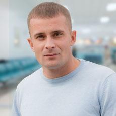 Максимов Керим Азерович